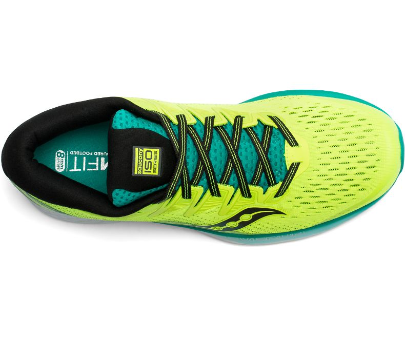 saucony ride iso 2 women's review 199